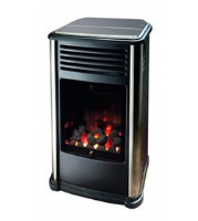 Suppliers of Manhattan Real Flame Heaters