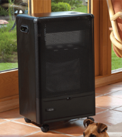 Lifestyle Catalytic Heaters West Sussex
