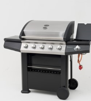 Lifestyle Dominica Gas Barbecue Sussex