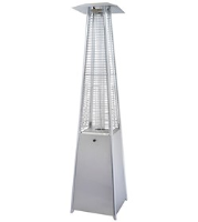 Flame Tower Patio Heaters St Leonards