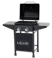 Lifestyle Cuba Gas Barbecue Hindhead