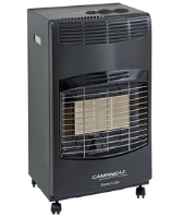 Campingaz Ir5000 Infra-Red Heaters Portsmouth