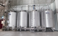 CIP (Clean-In-Place) systems