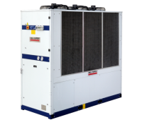 All-in-one cooling systems with a hermetic compressor RMA