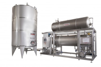 Water deaeration system Distributors