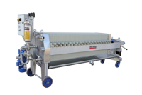 Filter presses with plates for fruit juice Manufacturers