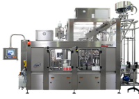 Hot filling FHP Manufacturers