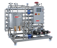 MOVIRO reverse osmosis systems for wine Manufacturers