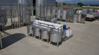 Reverse osmosis with remineralization Manufacturers
