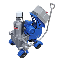 Pumps with stainless steel piston Manufacturers