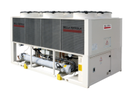 Refrigerating systems with a screw compressor RAC Manufacturers