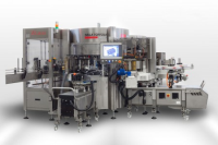 Modular and combined labeling machine Manufacturers