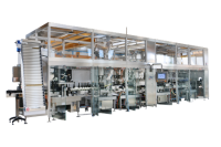 Isobaric filling systems ISO-EF Suppliers