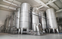 Complete systems for making cider from concentrate Suppliers