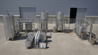 Ozonizers/Water treatment system Suppliers