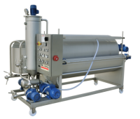 Rotary vacuum filters for fruit juice Suppliers