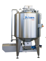 Ricotta smoothing mixer Suppliers