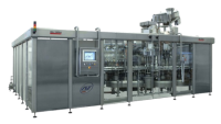 Sparkling Wine Filling Equipment Suppliers