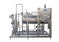 Water carbonation system Manufacture