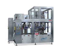 Cosmetic Filling System Manufacture