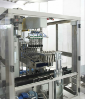 Cosmetic Packaging Equipment Manufacture