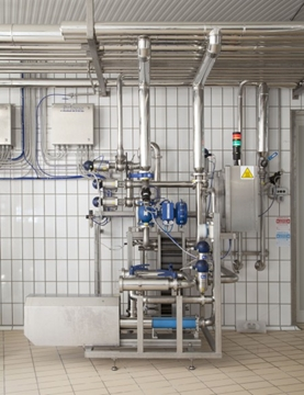 Drinking Milk Producing Systems