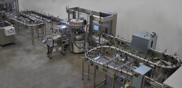 Advanced Conveying Systems In UK