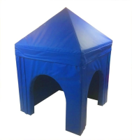 Pitched Roof Soft Play