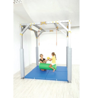 Sensory Integration Therapy Cabin Complete Set
