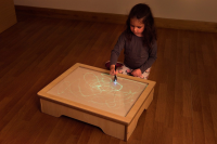 Glo Table