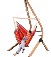 Harmony Hammock Seat with Stand