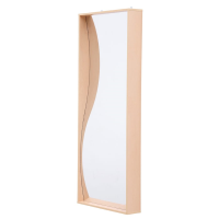 Wave Wall Mounted Mirror