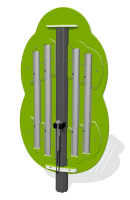 Musical Chimes Tree – Large