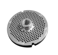 Mincer Plate With Hub