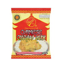 Yeungs Chinese Curry Mix 12 X 220g Sachets