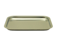 Stainless Steel Display Tray 540x394x41mm