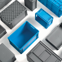 Bespoke Manufacturer Of Container Distributors