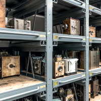 Bespoke Shelving System Suppliers
