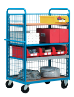 Combi Trolley Suppliers