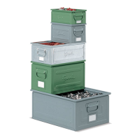 Distributors Of Metal Containers