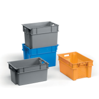 Suppliers of Modular Racking Systems