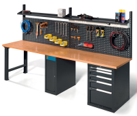 Suppliers of Multi-Purpose Workbenches