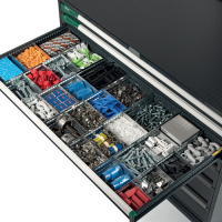 Partitioning Material Cabinet Designers