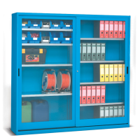 Suppliers of Perform Cabinets With Shutters