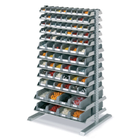 Suppliers of Smart Range Container Systems