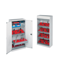 Tool Storage For Workshop Suppliers