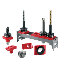 Suppliers of Tool Storage Nc Combi Tool Holder 3