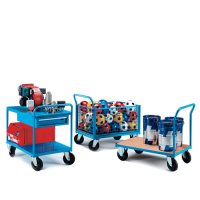 Suppliers of Trolleys For Workshops