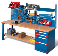 Suppliers of Workstation Master Tool Storage Systems