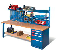 Suppliers of Workstation Tool Storage Systems